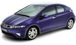 Honda Civic 5D