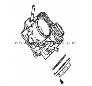 Toyota 22r Ignition Diagram moreover Ls1 Fuel Line Diagram furthermore T1840397 Wiring diagram electric start dtr 125 as well Honda Accord Valves moreover 2003 Impala 3800 Water Pump Location. on ls1 water pump diagram